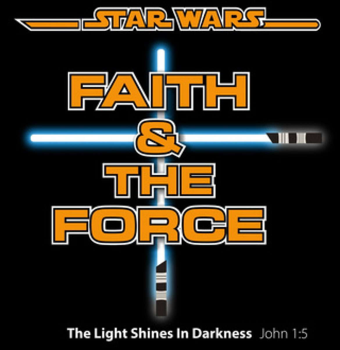 Free Special Event- Faith and the Force – First United Presbytarian Church Event